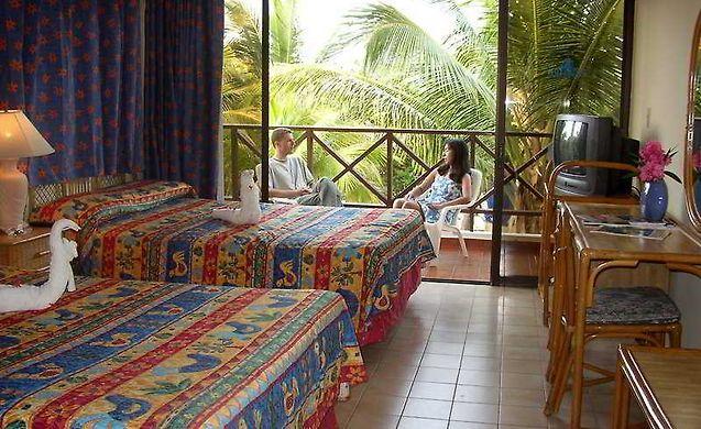 Hotasa Luperon Beach Resort Puerto Plata